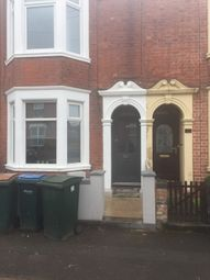 Thumbnail 3 bed flat to rent in Gresham Street, Stoke, Coventry, West Midlands
