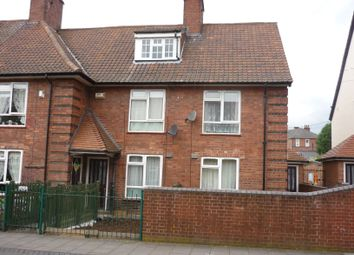 Thumbnail 3 bed end terrace house to rent in Cosby Road, Sneinton, Nottingham