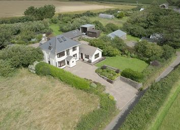 Thumbnail 6 bed detached house for sale in Chapel Lane, Freshwater East, Pembrokeshire.