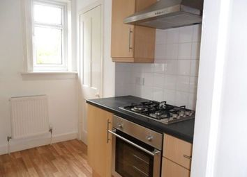 Thumbnail 2 bed flat to rent in New Hunterfield, Gorebridge