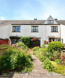 Thumbnail 3 bed town house for sale in Borwick, Carnforth