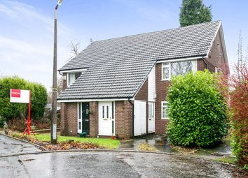 Thumbnail 2 bed flat for sale in West Meadow, Reddish Vale, Stockport