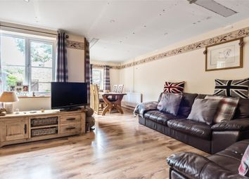 Thumbnail 4 bedroom terraced house for sale in Idbury Close, Witney, Oxfordshire