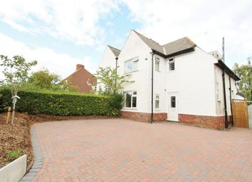 Thumbnail 5 bed semi-detached house for sale in Wollaton Road, Beeston, Nottingham