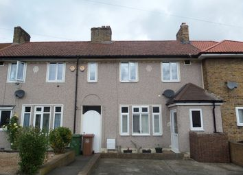 Thumbnail 3 bed terraced house for sale in Overdown Road, London