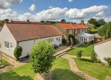 Thumbnail 5 bed detached house for sale in High Road, Barrowby, Grantham