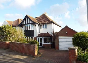 Thumbnail 4 bedroom detached house for sale in Sheringham, Norfolk