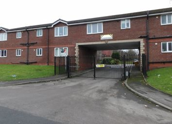 Thumbnail 1 bedroom property to rent in Aspinall Street, Middleton, Manchester