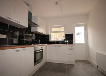 Thumbnail 4 bedroom terraced house to rent in Central Park Road, East Ham