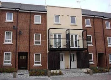 Thumbnail 4 bed town house to rent in Tadros Court, High Wycombe