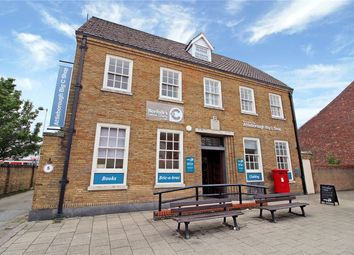 Thumbnail 2 bedroom flat to rent in The Old Post Office, High Street, Attleborough, Norwich