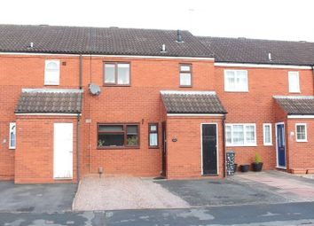 Thumbnail 3 bed terraced house for sale in Rushall Close, Wordsley, Stourbridge