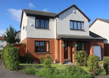 Thumbnail 4 bed detached house for sale in Oliphant Gardens, Musselburgh