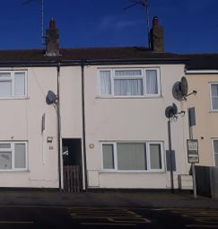 2 bed terraced house for sale in Bridge Road, Sutton Bridge, Lincolnshire PE12
