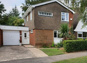Maple Road, Billingshurst RH14. 4 bed link-detached house