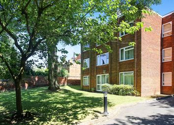 Thumbnail 2 bed flat for sale in St. Peters Road, Harborne, Birmingham