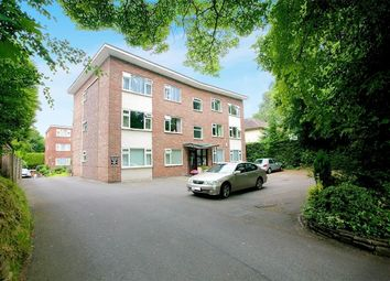 Thumbnail 2 bed flat for sale in Prestbury Road, Macclesfield