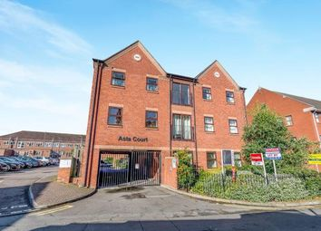 Thumbnail 1 bedroom flat for sale in Asta Court, Chestnut Field, Rugby, Warwickshire