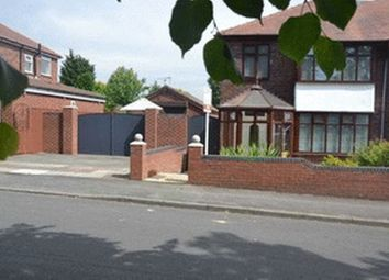 Thumbnail 3 bed semi-detached house for sale in Fairway, Windle, St. Helens