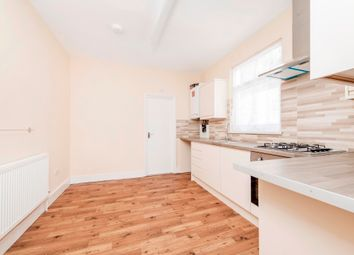Thumbnail 2 bed flat to rent in Halley Road, London
