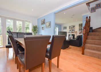 Thumbnail 5 bed detached bungalow for sale in Westminster Crescent, Hastings