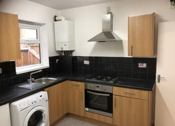 Thumbnail 2 bed flat for sale in London Road, Norbury