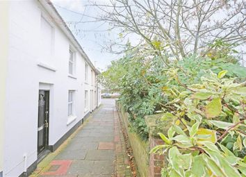 2 bed terraced house for sale in Carriers Path, Hailsham BN27