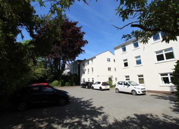 2 bed flat for sale in Leam Terrace, Leamington Spa CV31