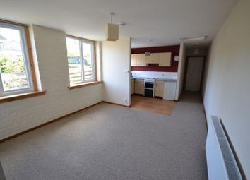 Thumbnail 2 bed flat for sale in 2, The Wynd Theatre Melrose