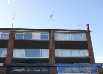 Thumbnail 3 bed flat to rent in Mitton Way, Tewkesbury, Glos