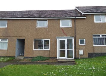 Thumbnail 3 bed terraced house for sale in Strathmore Road, Thurso