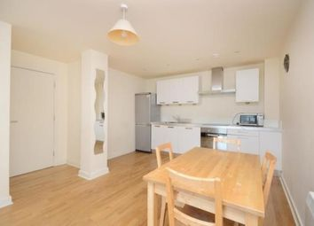 Thumbnail 2 bed flat to rent in 6th Floor In Metis, Scotland Street