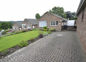 Thumbnail 2 bed detached bungalow for sale in Yokecliffe Avenue, Wirksworth, Derbyshire