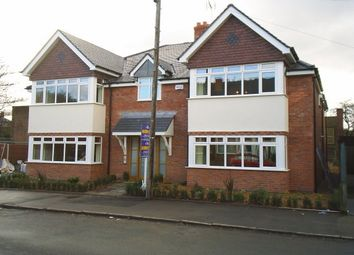 Thumbnail 2 bed flat to rent in Hawthorn House, Wylde Green