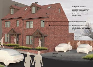 Thumbnail Property for sale in Luxborough Lane, Chigwell