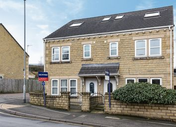 Thumbnail 4 bed semi-detached house for sale in Henshaw Lane, Yeadon, Leeds