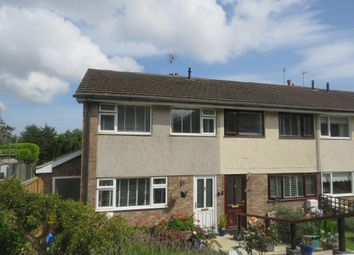 3 bed end terrace house for sale in Uplands Crescent, Llandough, Penarth CF64