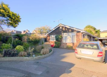 Thumbnail 3 bedroom bungalow to rent in Bute Drive, Highcliffe, Christchurch