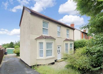 Thumbnail 3 bedroom detached house to rent in Whitworth Road, Swindon