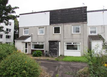 Thumbnail 3 bed terraced house for sale in Tiree Court, Dreghorn