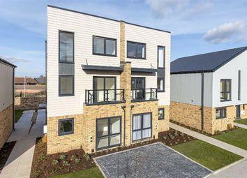 Plot 20, Beaulieu Park, Rainham, Kent ME8. 4 bed semi-detached house for sale