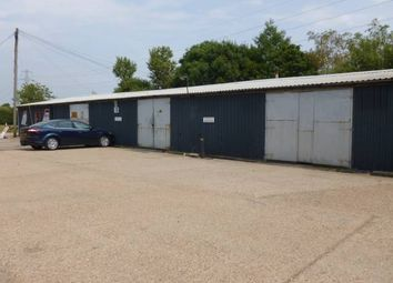 Thumbnail Warehouse to let in Henfield Road, Albourne, Hassocks