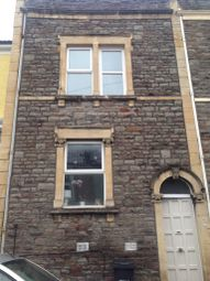 Thumbnail 2 bed terraced house to rent in St Lukes Crescent, Bristol, Bristol