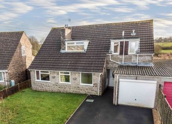 Thumbnail 4 bed detached house for sale in St. Cleers Orchard, Somerton