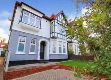 Thumbnail 5 bed semi-detached house for sale in Ditton Court Road, Westcliff-On-Sea