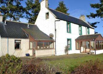 Thumbnail 4 bed flat to rent in Broom Of Moy, Forres