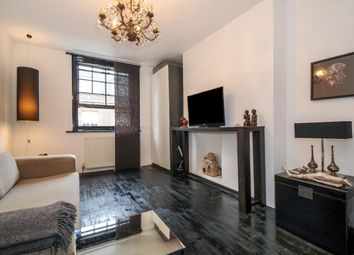 Thumbnail 1 bed flat to rent in Parker Mews, London