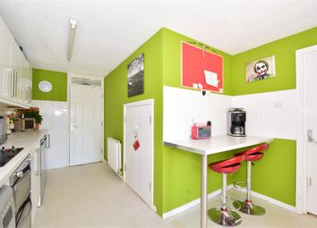 Thumbnail 3 bed terraced house for sale in Northcroft, Henfield, West Sussex