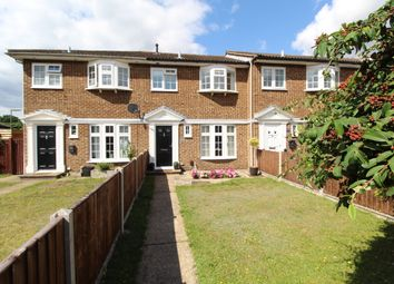 Thumbnail 3 bed terraced house for sale in High Road, Byfleet, Surrey