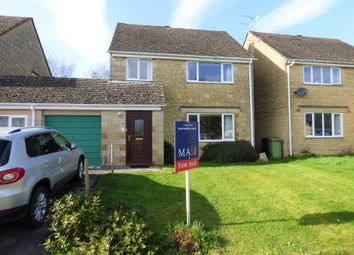 Thumbnail 3 bed property for sale in Alexander Drive, Cirencester